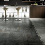 Gebeëindigd Mat van de Tegel van de Muur van de Vloer van het Porselein van het cement Kleur Verglaasde Rustieke Ceramische