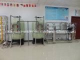 Wasser-Filter-industrielles umgekehrte Osmose-System RO-6t/H