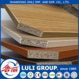 Carton de la pente E1/panneau /Pb de particules pour la décoration/meubles