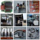 Het beste verkoopt de Brander van de Olie van het Afval 100kw met Ce (eb-105)