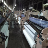 3つのノズルのWater-Jet編む織機の織物の機械装置を取除くカム