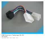 Разъем снабжения жилищем проводки провода самого лучшего качества автоматический