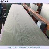 3.2mm milderten Solarglas für Sonnenkollektor