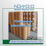 Pharmazeutischer Rohstoff Fidaxomicin (CAS: 873857-62-6)