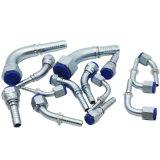 29691 29691-W 90 grados de JIS del tubo del fabricante de sexo femenino hidráulico del manguito de la guarnición de manguito hidráulica