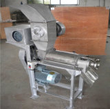 De commerciële Machine Juicer van de Wortel van de Trekker van het Jus d'orange Professionele Industriële