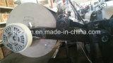 Macchina di timbratura e tagliante della stagnola automatica ad alta velocità
