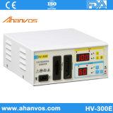 Unità superiore di Cautery della Cina 100watts Electrosurgical per otorinolaringoiatrico/controllare/la chirurgia plastica