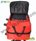 La grande capacité roule le sac de trousse d'urgence (QPFA-012)