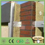Placa de lãs de rocha do material de isolação térmica de classe elevada