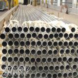 Leveranciers van het Aluminium van China 6063 die T5 de de het Uitgedreven Buizenstelsel/Pijp/Buizen van het Aluminium anodiseren