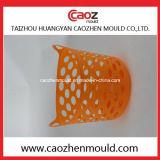 Plastikeinspritzung-Wäscherei-Korb-Form in Huangyan
