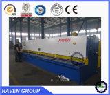 Modelo de máquina de corte hidráulico: QC12Y-10X2500
