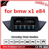 De Navigatie van de auto Audio/GPS/voor de Speler van de Auto DVD van BMW X1 E84 2009-2013