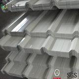 PPGLの金属の屋根ふきシートか鉄の鋼鉄波形の金属板