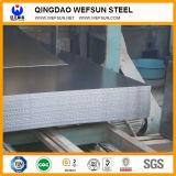 Öl und schwarze SPCC kaltgewalzte Stahlplatte
