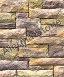 Modèle de mur de château de pierre de limette (SD-05)