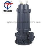 Bomba de água de esgoto submergível de Wqx
