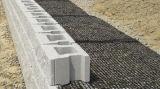 Plastic pp Biaxial Geogrid voor Road en Slope Protection met Low Price
