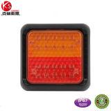 트럭 트레일러를 위한 Ltl01 E-MARK 점 후방 또는 정지 또는 LED 목사 테일 빛