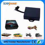 El mejor Engine de Mini Wateproof Motorcycle/Car GPS Tracker Mt08