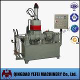 Пластичная резиновый машина инжекционного метода литья отливая в форму сделанная в Китае