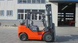 3000kg нефть Foklift с LPG Instllation (CPQ (y) D30)