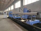 300mm 직경 휴대용 관 CNC 절단 로봇 10meters 길이