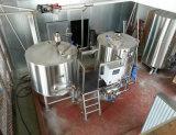 macchina 10hl per produrre la birra del mestiere