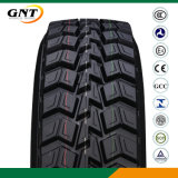 Todo el neumático de acero del carro de la carretera del neumático del carro (9.00r20 10.00r20)