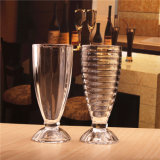 De Mok van het Glas van de Kop van het Glas van het Sap van de drank/het Drinken, Tuimelschakelaar, Glaswerk