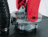 Chorreadora eléctrica flexible DMJ-700B-1 de la mampostería seca del pulidor de la pared de Girrafe