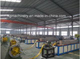 Echte Fabriek van de Automatische Machines van het Net van het Plafond T