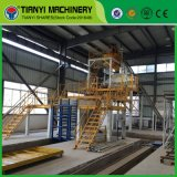 Tianyi vertikale Kleber-Wand der Formteil-Zwischenlage-Maschinen-ENV