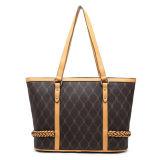 Bolsa da qualidade superior do saco de Letaher das mulheres