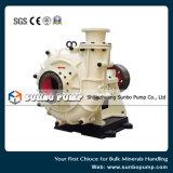 La boue centrifuge horizontale de ventes chaudes pompe le type de Zgb