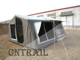 tenda aperta veloce del rimorchio di campeggiatore di 7ft