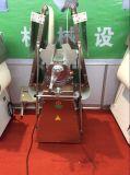 Machine de Sheeter de la pâte d'exposition de Changhaï en vente de matériel de boulangerie