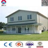Vorfabriziertes Gebäude-ökonomische Stahlkonstruktion-Werkstatt/Lager (XGZ-FPB12)
