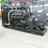 Prix diesel approuvé de générateur de la Chine de production d'électricité de la CE
