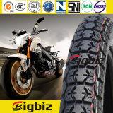 Cruz del neumático 2.75-14 de la motocicleta del camino