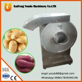 Coupeur de pommes chips de machine de découpage de pommes chips/machine de découpage en tranches automatiques