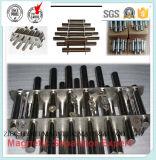Постоянный сепаратор решетки/решетки/решетки магнитный для керамики, пигментов, красок