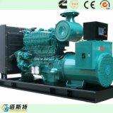 1000kw Бесшумный дизельный генератор с Cummins