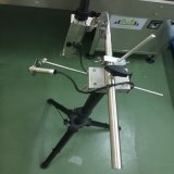 Принтер Inkjet трубы PVC печатной машины