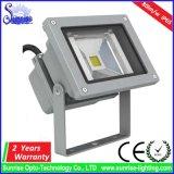 Flutlicht-Vorrichtung des Leistungs-hohe Lumen-10W LED