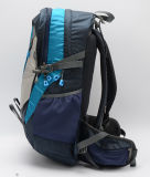 Forma Colourful Hiking Bag para School, portátil, Hiking, Travel (1617D)