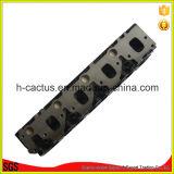 culasse du moteur 4jg2 8-97086-338-2/8-97086-338-4 pour I-Suzu Campo/soldat de la cavalerie 3059cc 3.1d