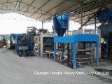 Hfb5150A Concreet Baksteen en Blok die Machine maken