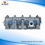 Culata del motor de VW 1z 1.9TDI 028103351f 908051